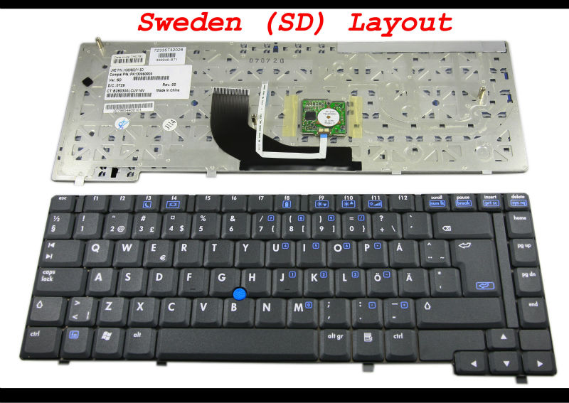 hp 6910p keyboard for sale at cheap rate. Black Bedroom Furniture Sets. Home Design Ideas