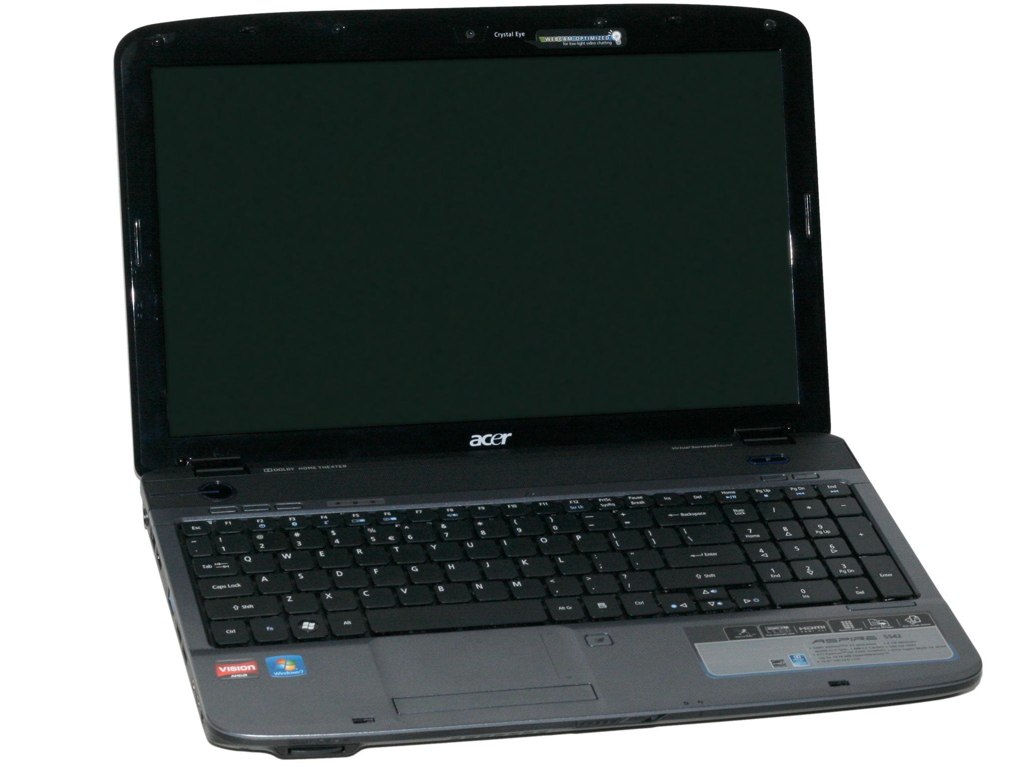 Acer Aspire 5542 Schemaitc Diagram