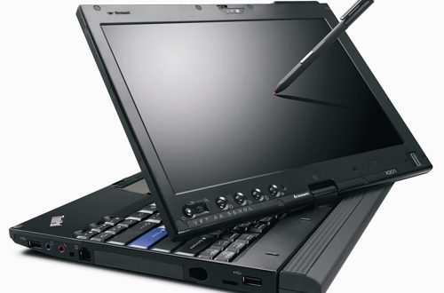 Lenovo Thinkpad X201 Schematic Diagram