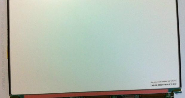 11.1 Inch LTD111EWAX Paper LED For Sale In Lahore|Pakistan