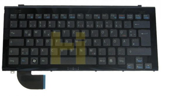 Sony VGN-TZ37MN Keyboard For Sale In Lahore|Pakistan