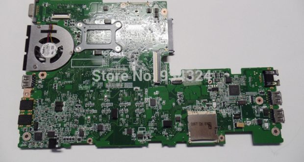 Dell Latitude 2100 Motherboard For Sale