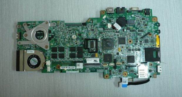 Dell Latitude XT Motherboard For Sale