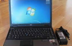 Hp Compaq 6910p Body Hing All Parts For Sale
