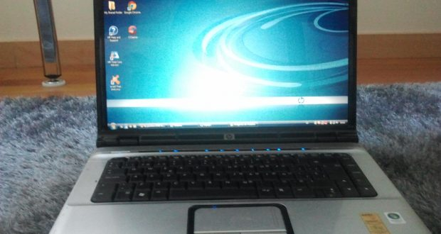 Hp Pavilion dv6700 Body Hing All Parts For Sale