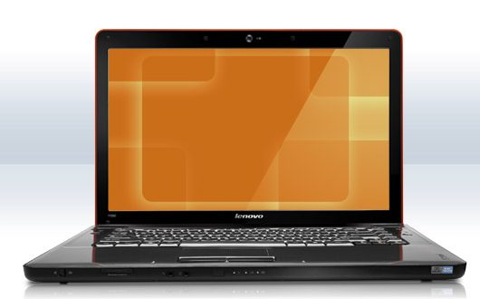 Lenovo Ideapad Y550 Schematic Diagram