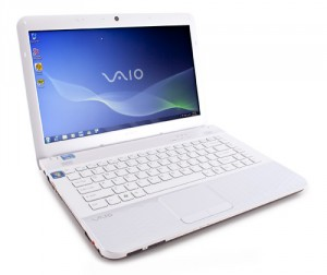Sony Vaio VPCEG27FM Easy Connect 64 Bit