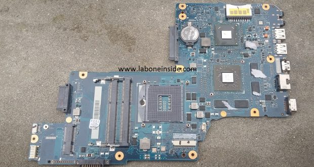 TOSHIBA SATELLITE L850-B404 WINDOWS 7 DRIVER