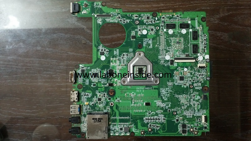 BIOS CHIP:ACER ASPIRE ES1-511
