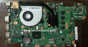 ASUS X402CA Mac