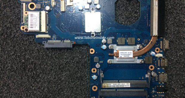 Samsung NP270E5V bios bin file free download | Lab-One
