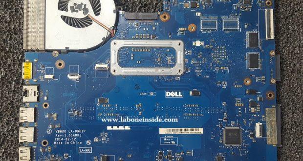 Dell Inspiron 5537 Bios Bin