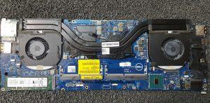 DELL AAM00 LA-C361P BIOS CHIP