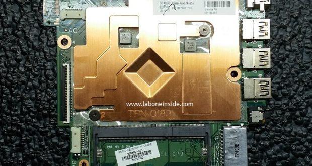 HP Stream 14-ax050sa Laptop Bios Bin