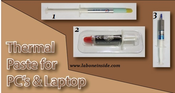 Thermal Paste For Laptop For Sale