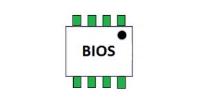 laptop motherboard bios bin
