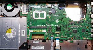 ASUS G750JZ display problem solution