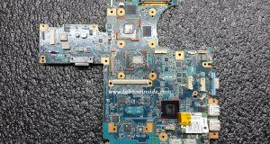 Panasonic Toughbook CF-52 display problem solution