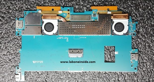 Microsoft Surface Pro 2 X877434 tablet won't power on solution