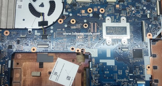 dax63cmb6c0 rev c laptop motherboard