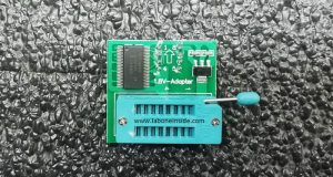 what is 1.8v ic adapter