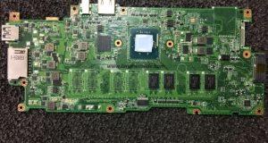 Acer Chromebook C730 not power on solution