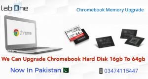 increase chromebook memory in pakistan lahore karachi islamabad