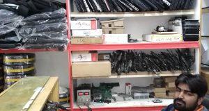 laptop motherboard repair in Bahawalpur