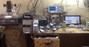 best laptop reballing shop in Peshawar