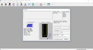 EZP2010 Hi-Speed Programmer Software