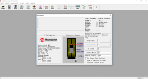 CH341A Mini Programmer Software