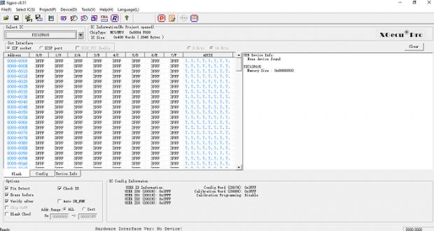TL866II Plus Programmer Software Latest Version