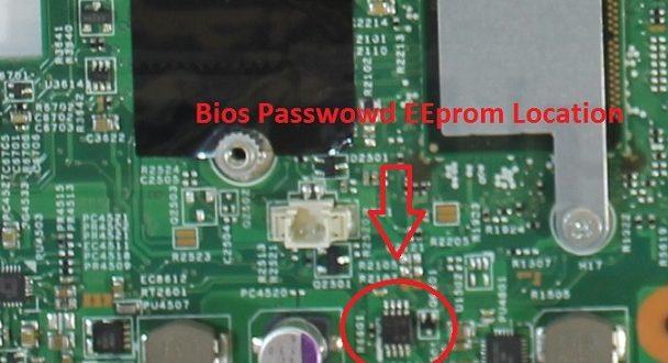 Thinkpad L440 Bios Password Bin File